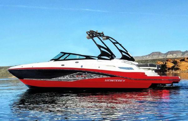 2020 Monterey MX6