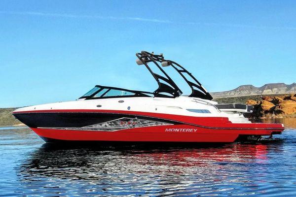 Monterey MX6 - main image
