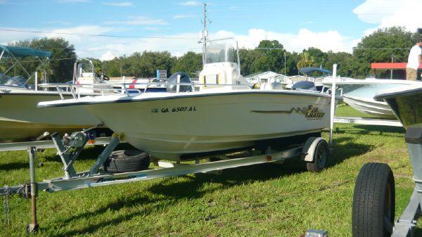 Sea Chaser 2100 RG