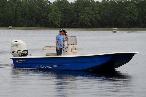 Carolina Skiff 21 SWS image