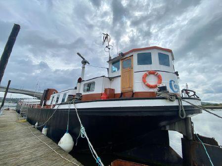Dutch Barge Kempenaar 41m image