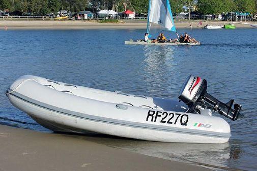 AB Inflatables Lammina 10 UL image