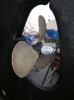 Custom Block Island Boat image