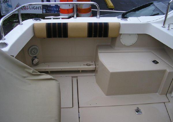 Cutwater C26 Volvo Diesel image