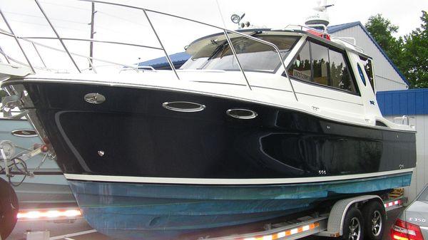Cutwater C26 Volvo Diesel