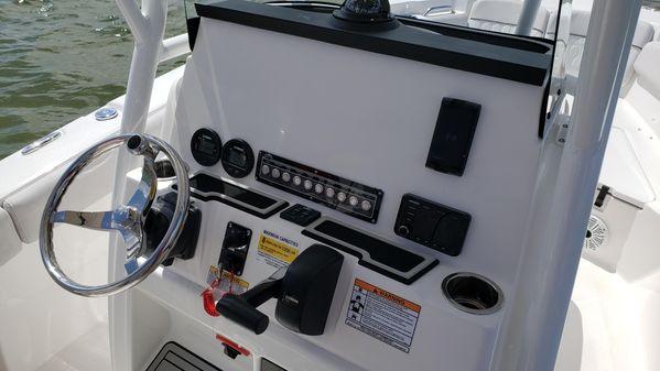 Sea Fox 228 Commander image