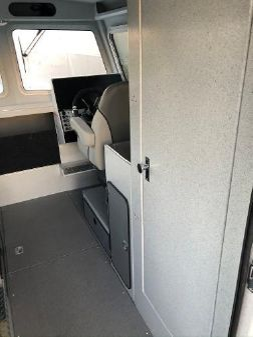 KingFisher 2625 Coastal Express On Order image