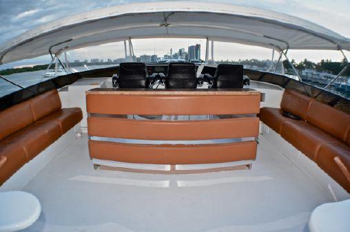 Broward Raised Bridge Motor Yacht image