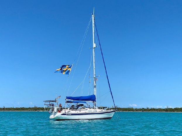 1996 Hallberg-Rassy 36 MKII Palmetto, Florida - Whiteaker Yacht Sales