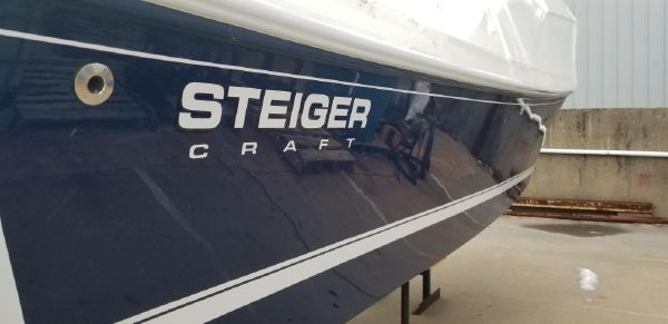 Steiger Craft 28 DV Miami image