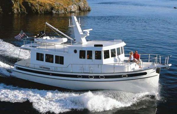 2018 Nordic Tugs 54