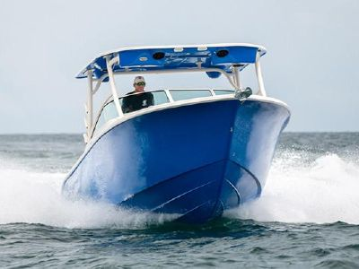 2020 Sea Chaser<span>27 HFC DC</span>