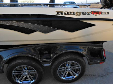 Ranger 621 CFS PRO image
