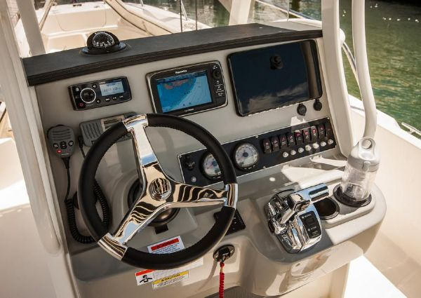Boston Whaler 240 Dauntless image