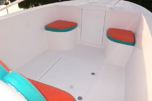 Ocean Waves Center Console image
