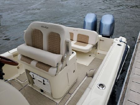 Chris-Craft Catalina 27 image