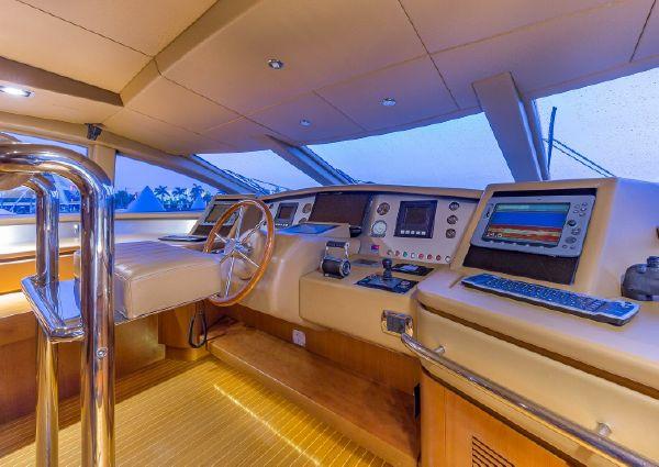 Azimut Flybridge image