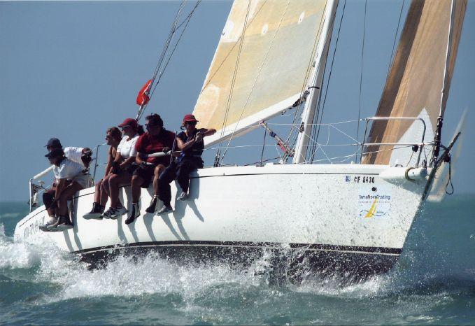 1998 J Boats