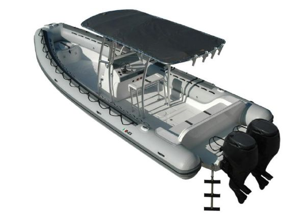 AB Inflatables Profile F28 image