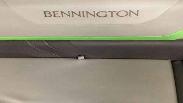 Bennington 21 SLX