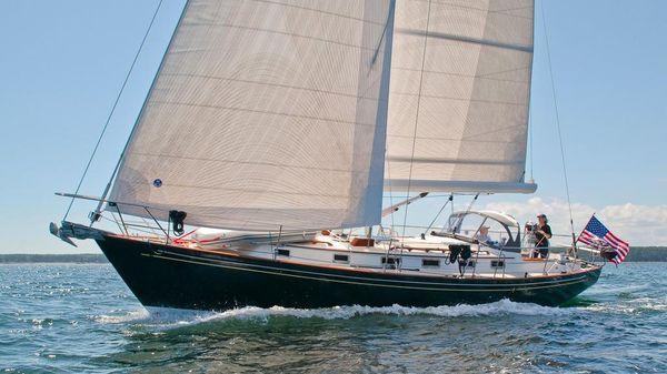 Morris Ocean Series 42
