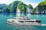 Hawk Yachts CapeHawk 690image