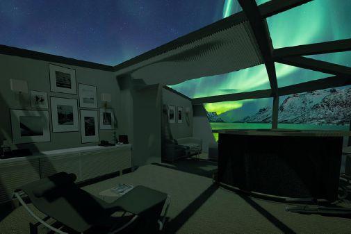 Hawk Yachts Cape 690 image