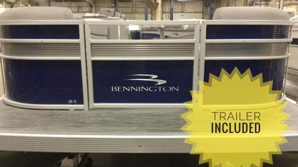 Bennington 20 SS
