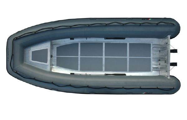 2018 AB Inflatables Profile A16