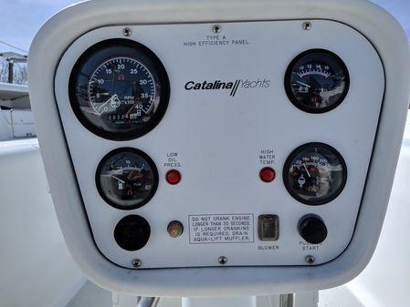 Catalina 28 MkII image