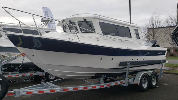 Sea Sport 2400 Explorer SS10135