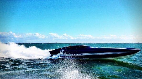 Motion Marine GT