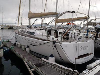 2013 Dufour<span>405 GL</span>