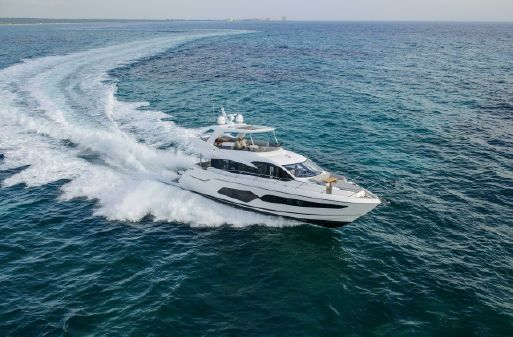 Sunseeker Manhattan 66 image
