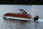 Harris Crowne DL 250 Twin Engineimage