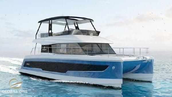 Fountaine Pajot MY 40 - main image
