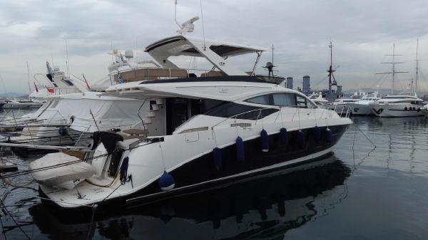 Sea Ray 650L