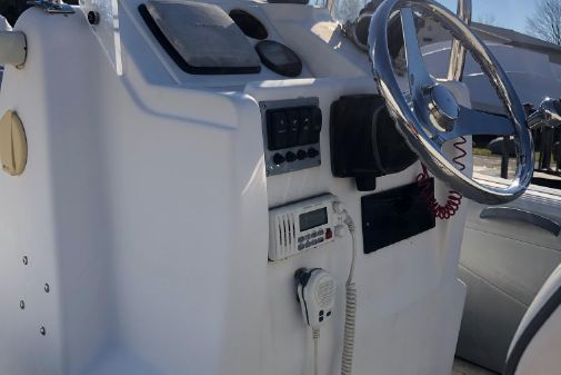 AB Inflatables 19' Center Console image