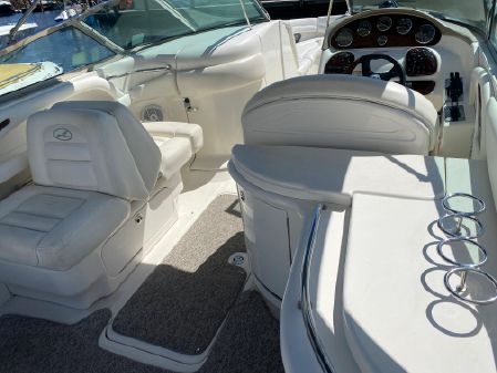 Sea Ray 290 Bowrider image