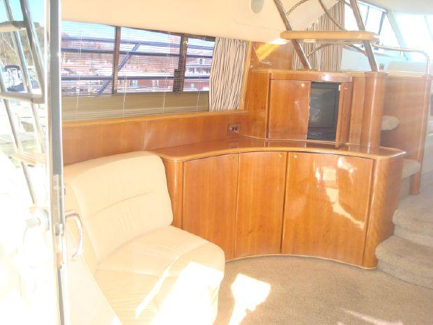 1999 Princess Viking Sport Cruisers Buy Broker
