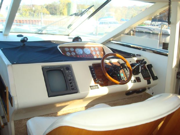 1999 Princess Viking Sport Cruisers Buy Rhode Island