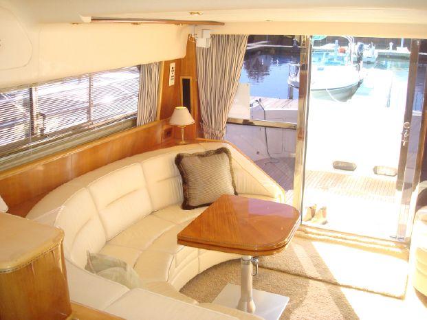 1999 Princess Viking Sport Cruisers Buy Massachusetts