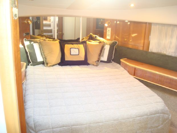 1999 Princess Viking Sport Cruisers Buy New England