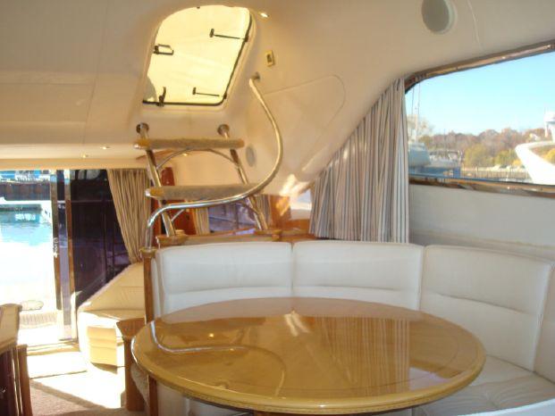 1999 Princess Viking Sport Cruisers Purchase BoatsalesListing