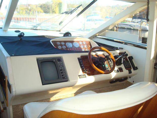 1999 Princess Viking Sport Cruisers Purchase Purchase