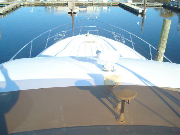 1999 Princess Viking Sport Cruisers Purchase New England