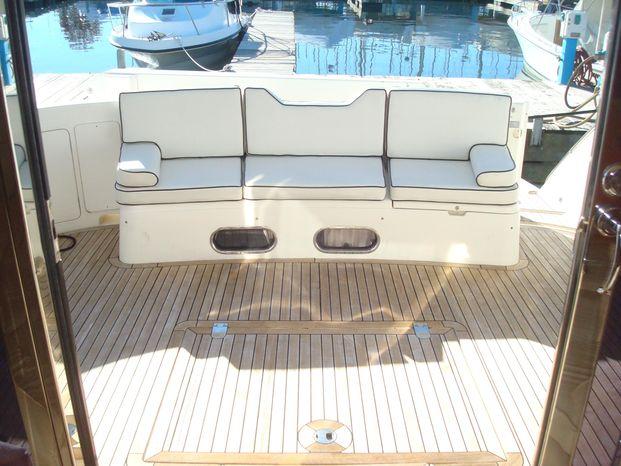 1999 Princess Viking Sport Cruisers Broker BoatsalesListing