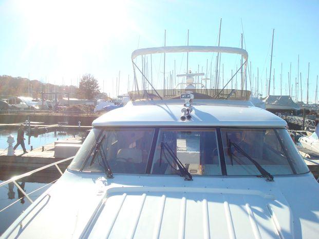 1999 Princess Viking Sport Cruisers Broker Connecticut