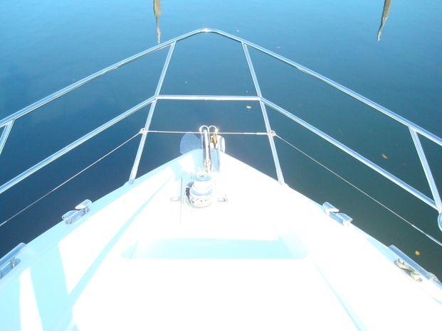 1999 Princess Viking Sport Cruisers Broker Maine