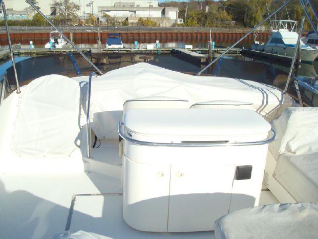 1999 Princess Viking Sport Cruisers Broker New England